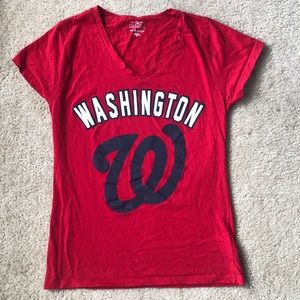 2016 Washington Nationals T shirt